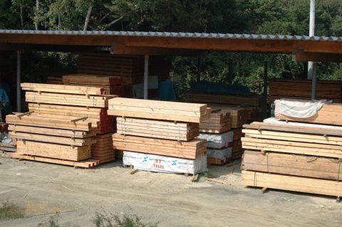 職人が造る木の住まい